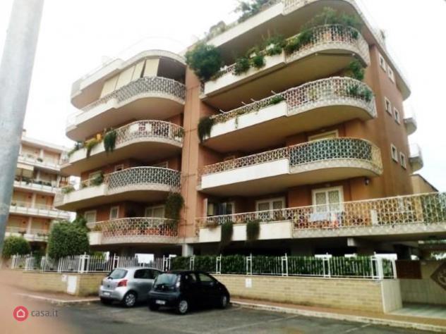 Appartamento di 75mq in via nadir quinto a roma