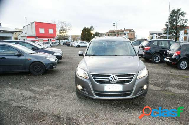 Volkswagen tiguan diesel in vendita a tortona (alessandria)