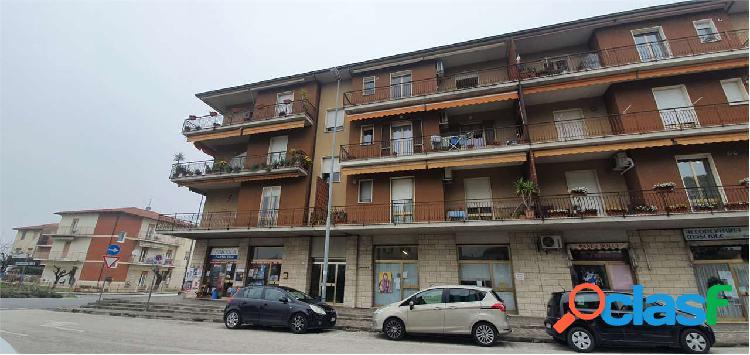 Rif.183 appartamento pronto da abitare a 85.000euro