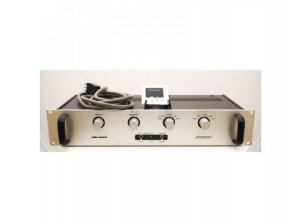 Audio research – preamplificatore stereo – sp 5