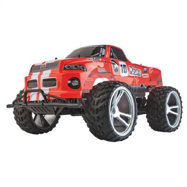 Ninco auto radiocomandata rc monster truck masher 1:10