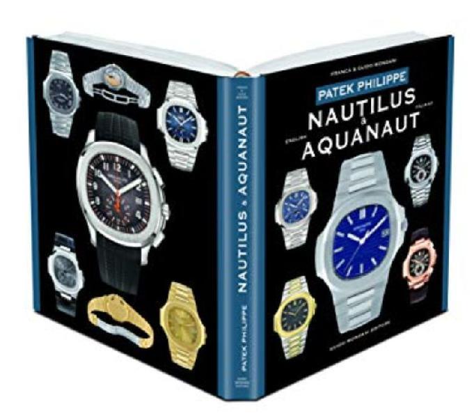 Patek philippe nautilus & aquanaut genova - collezionismo in vendita