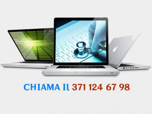 Riparazioni computer fisso & portatile & siti web
