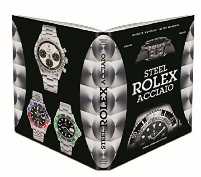 Rolex acciaio - steel genova - collezionismo in vendita