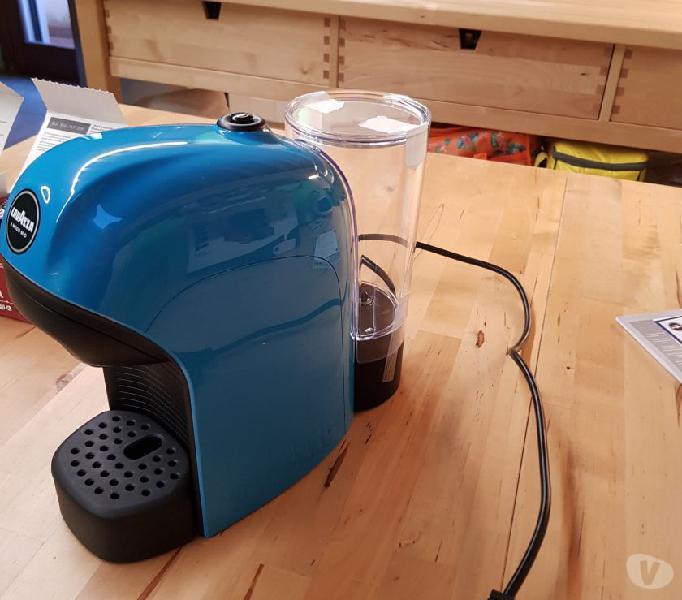 Macchina caffe lavazza tiny in vendita montecatini val di cecina - vendita mobili usati