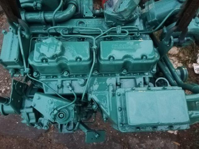 N'2motori volvo penta 140cv turbo diesel