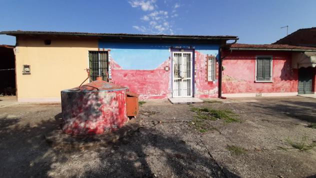 Porzione di casa in vendita a san sebastiano - santa maria a