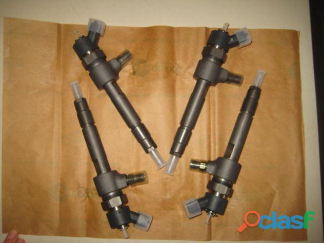 Iniettore motore 1.9 jtd 2.4 jtd bosch 0445110119
