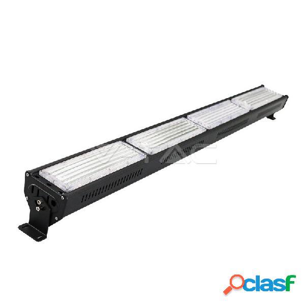 200w led linear high bay black body 6000k