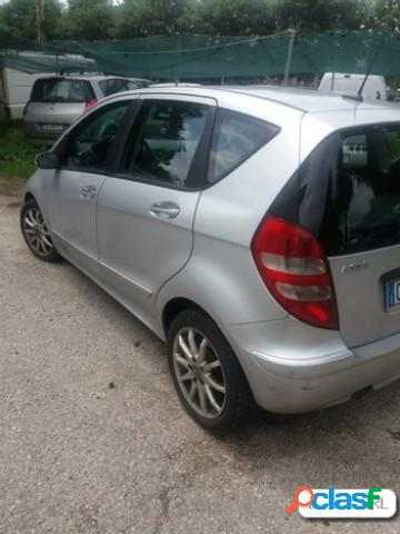 Mercedes classe a diesel in vendita a sarcedo (vicenza)
