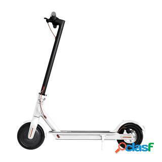 Xiaomi mi electric scooter monopattino elettrico pieghevole 25 km/h autonomia 30km