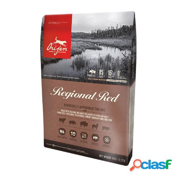 Orijen dog regional red 2 kg