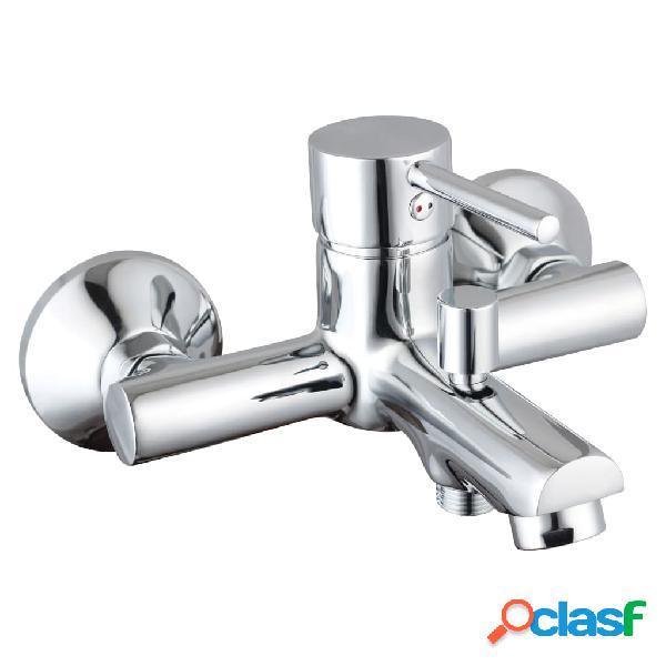 Schütte rubinetto miscelatore per doccia laurana cromato