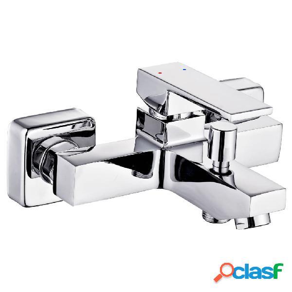 Schütte rubinetto miscelatore per vasca o doccia tokyo ii cromato