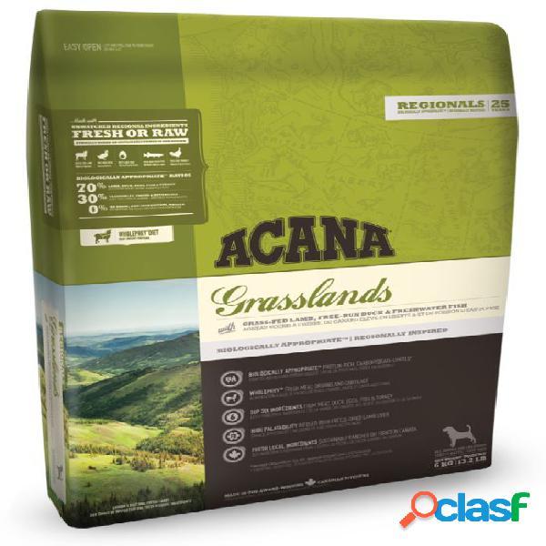Acana dog regionals grasslands 2 kg