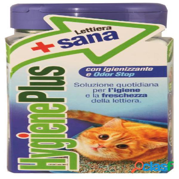 Giuntini deodorante lettiera additivo hygiene plus 500 ml