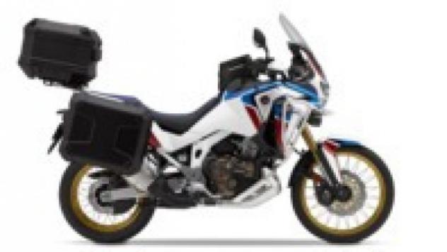 Honda africa twin crf 1100 l honda africa twin abs dct adv