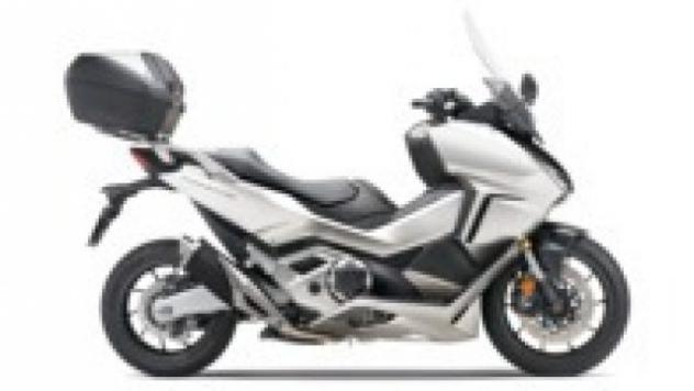 Honda forza honda forza 750 abs dct style e5 rif. 14624643