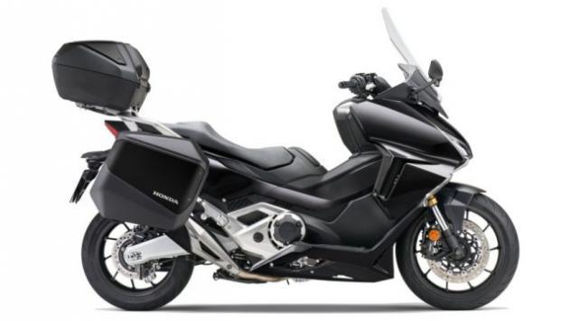 Honda forza honda forza 750 abs dct travel e5 rif. 14624725