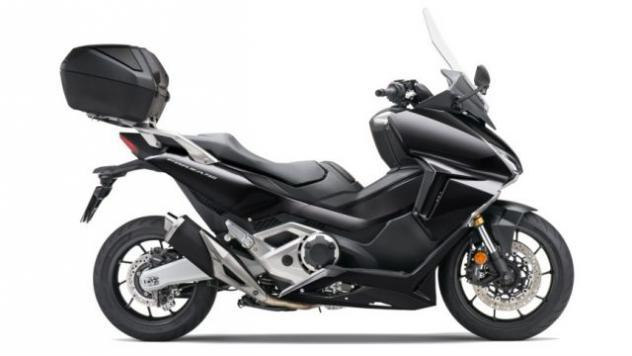 Honda forza honda forza 750 abs dct urban e5 rif. 14624692