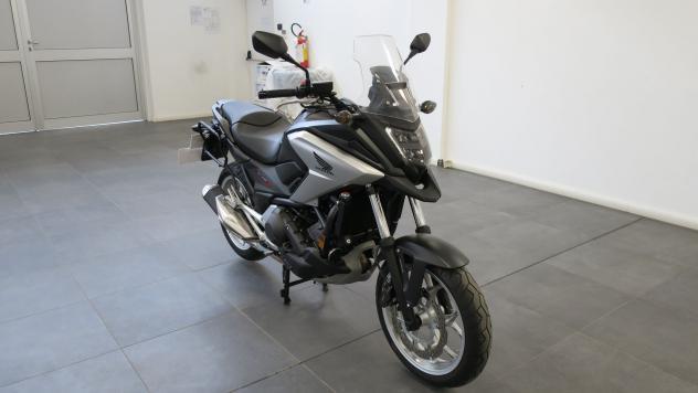 Honda nc 750 null