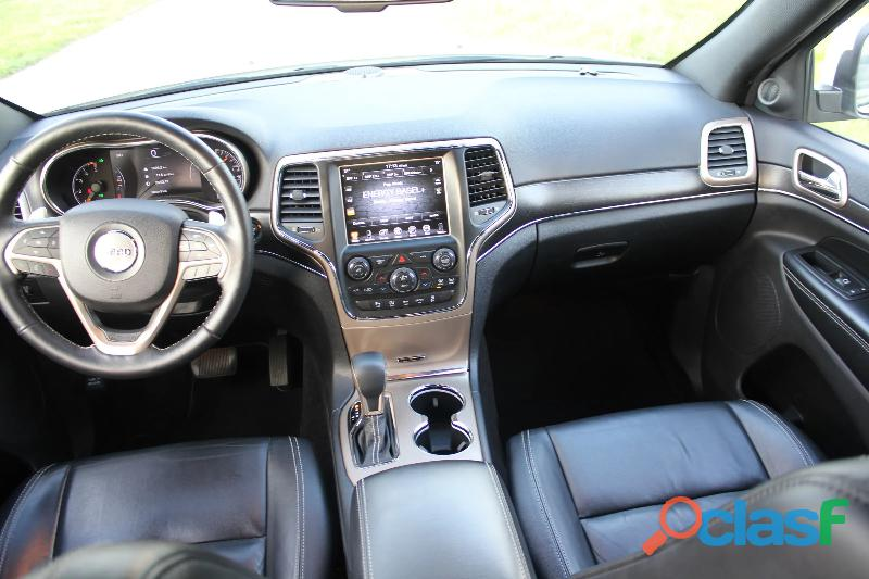 JEEP Grand Cherokee 3.0 CRD Limited Automatic 2