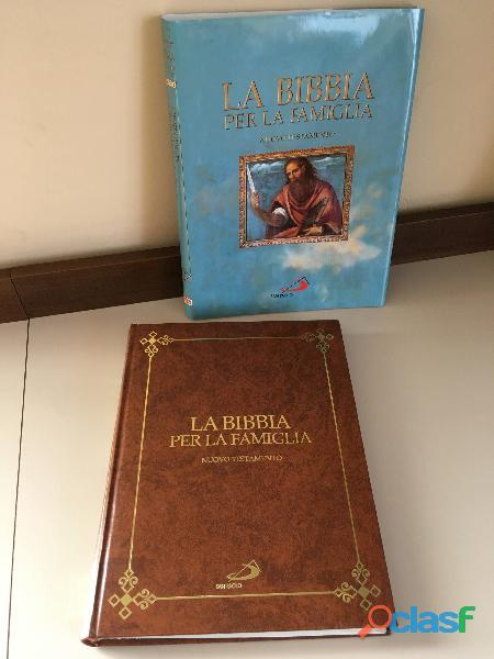 La BIBBIA PER LA FAMIGLIA 2