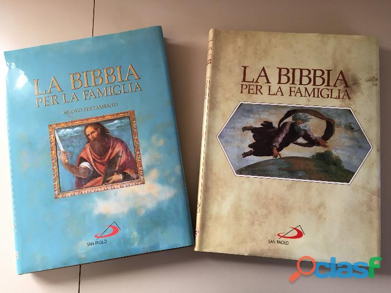 La BIBBIA PER LA FAMIGLIA 3