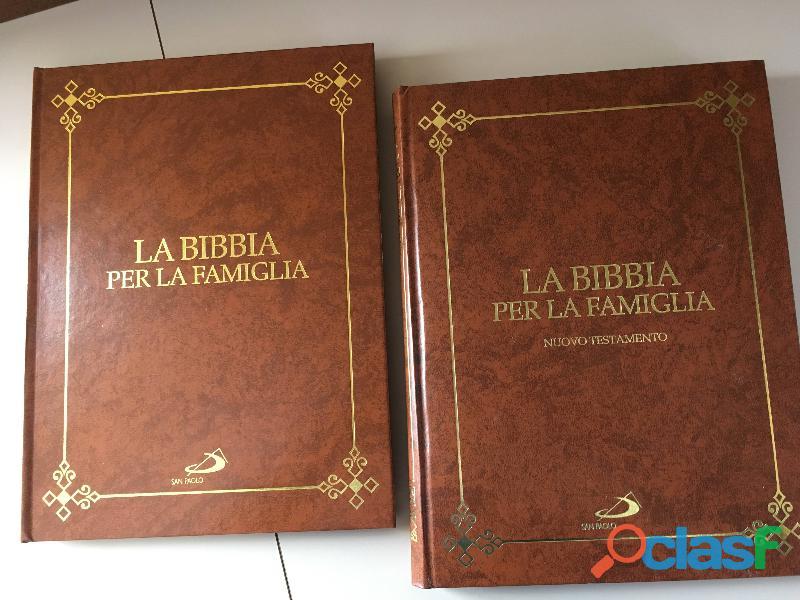 La BIBBIA PER LA FAMIGLIA 4