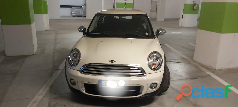 Mini one diesel come nuova 4
