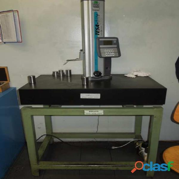 Ufficio collaudo con macchina gilardoni controllo porosità   uffici