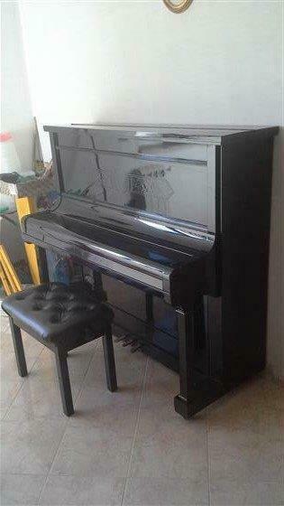 Pianoforte kugel &co. berlin a muro