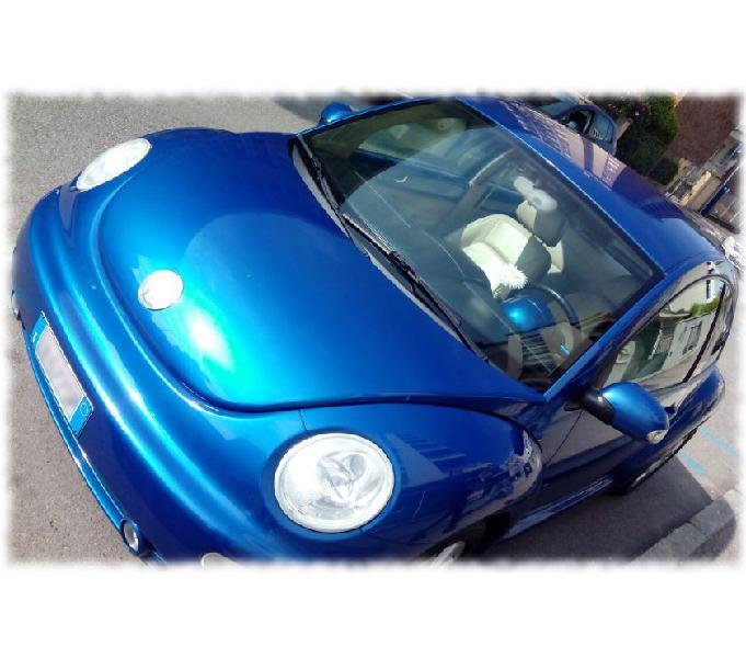 Volkswagen new beetle 1.9 tdi 101cv san felice del benaco - auto usate in vendita