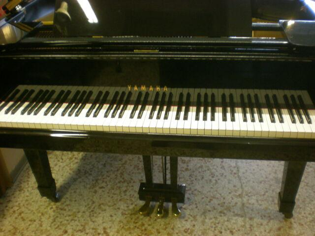 Pianoforte a coda yamaha g2