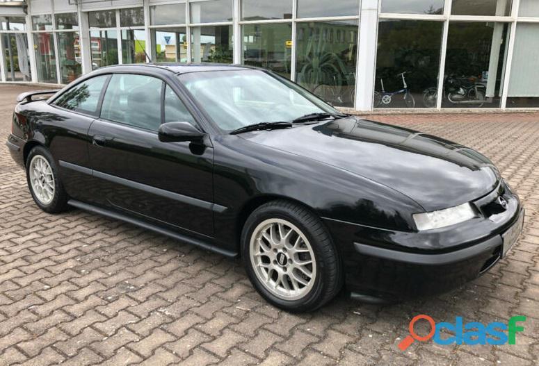 Opel Calibra 2.0i 16V Turbo 4x4