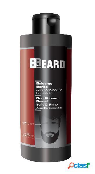 Balsamo barba bbeard ammorbidente e lucidante con aloe (150 ml) -tmt-