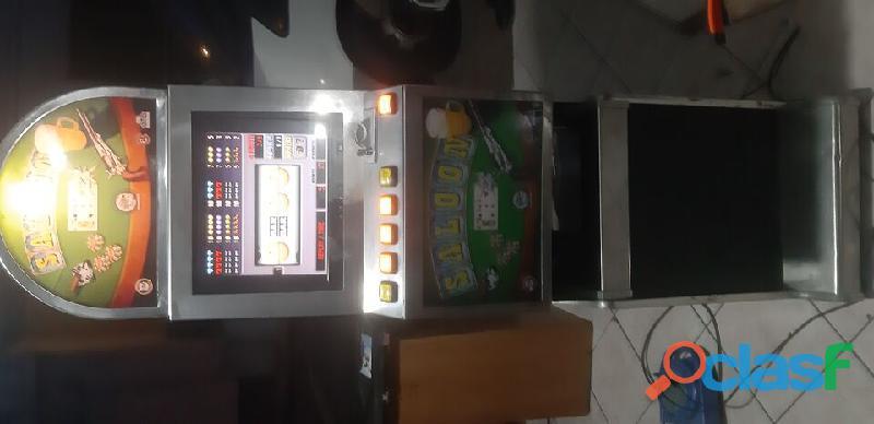 Videogioco arcade slots 1