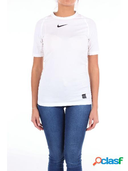 Alyx t-shirt manica corta donna bianco