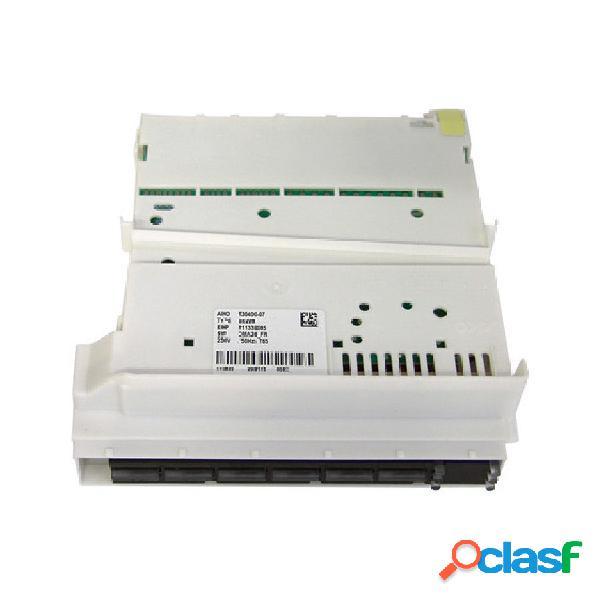 Scheda elettronica lavatrice electrolux 973911935206004