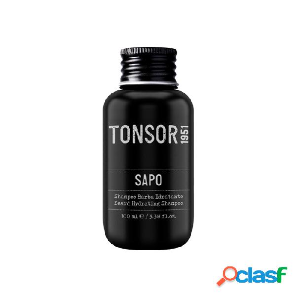 Tonsor1951 sapo shampoo barba idratante 100 ml