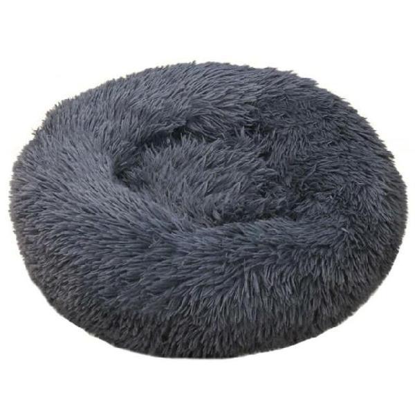 Cuccia cani/gatti super morbida e calda 60 cm