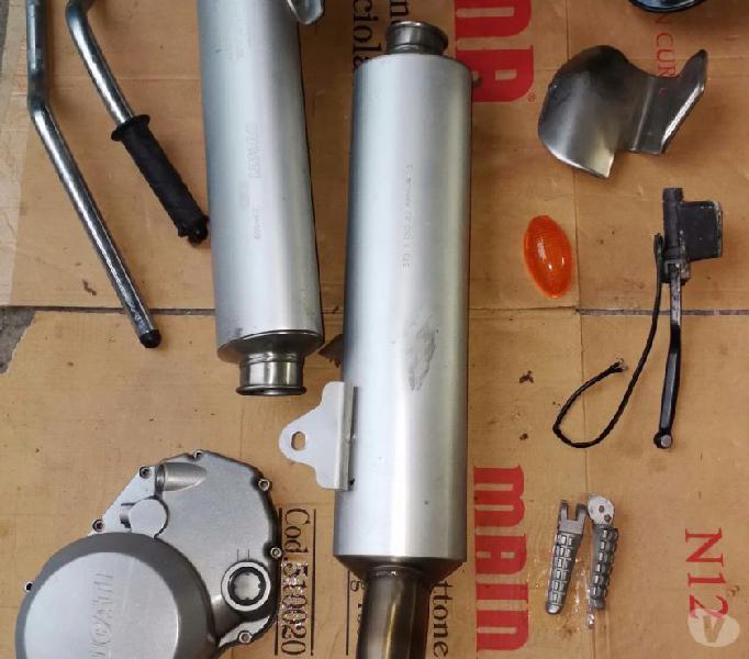 Ricambi ducati monster 620 ozegna - pezzi di ricambio e accessori moto
