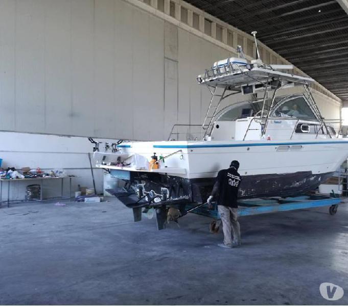 Altura fisherman 29 triakis c29 2td yanmar lineasse cabinato bacoli - barche usate occasione