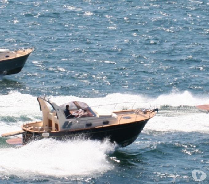Gozzo gozzi mania usati privati napoli bacoli - barche usate occasione
