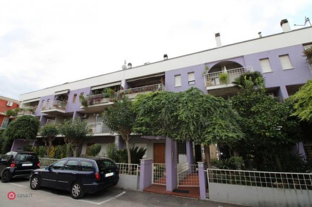 Appartamento di 45mq in via cefalonia a san benedetto del