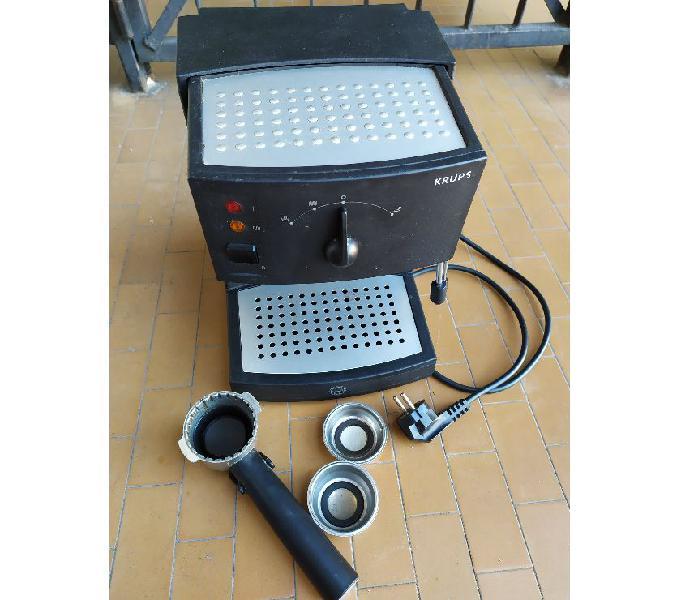 Macchina da caffè espresso vintage krups type fnc1 in vendita milano - vendita mobili usati