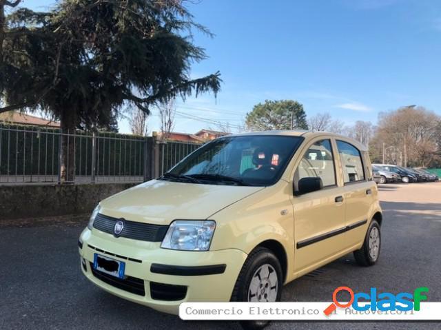 Fiat panda benzina in vendita a sesto ed uniti (cremona)