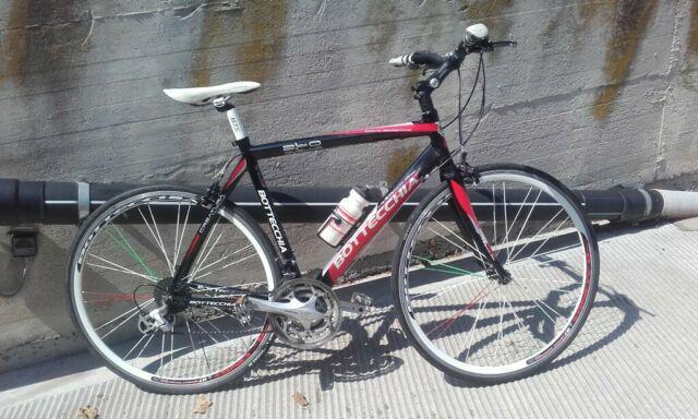 Bici corsa city bike bottecchia