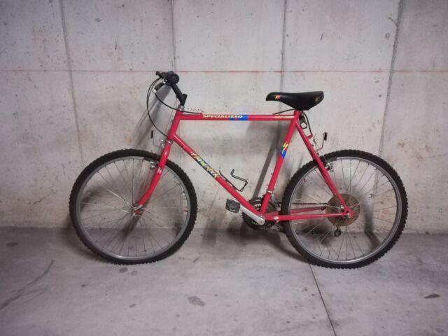 Biciclette specialized anni 90 (n°2)