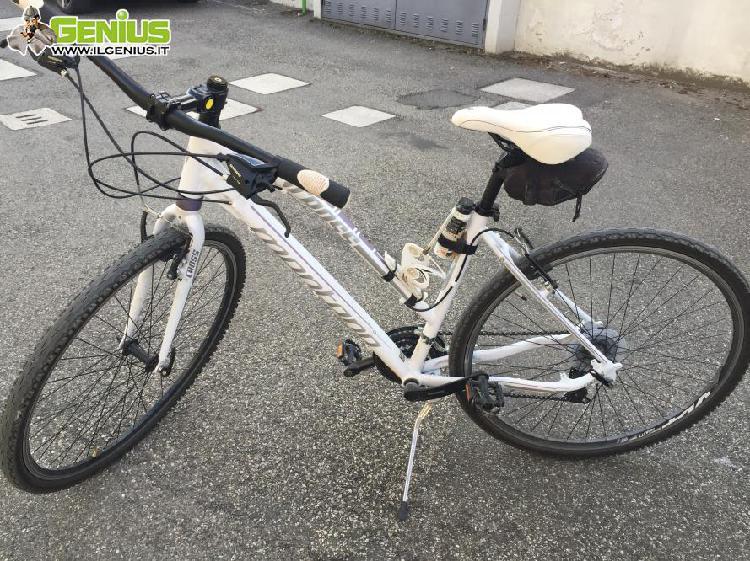 City bike donna marca cremonini 21 rapporti come nuova vendo
